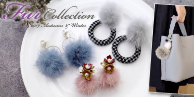 Fur Collection特集